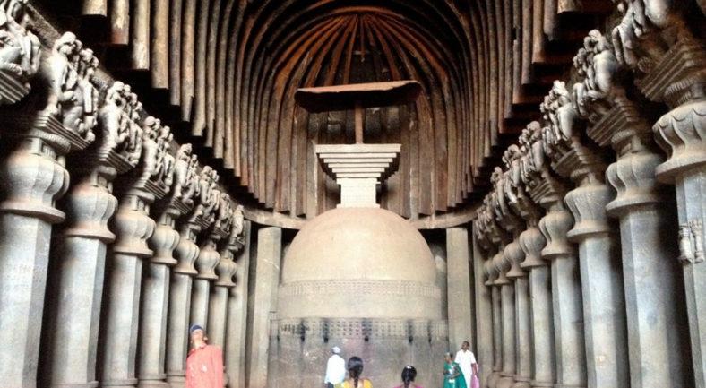 karla-caves-lonavala-india-Images