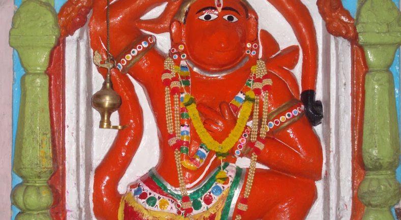 11) Chaphal Pratap Maruti