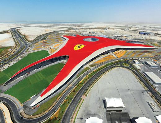 Ferrari-World-Abu-Dhabi-2