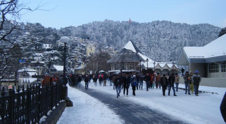 Ridge,_Shimla