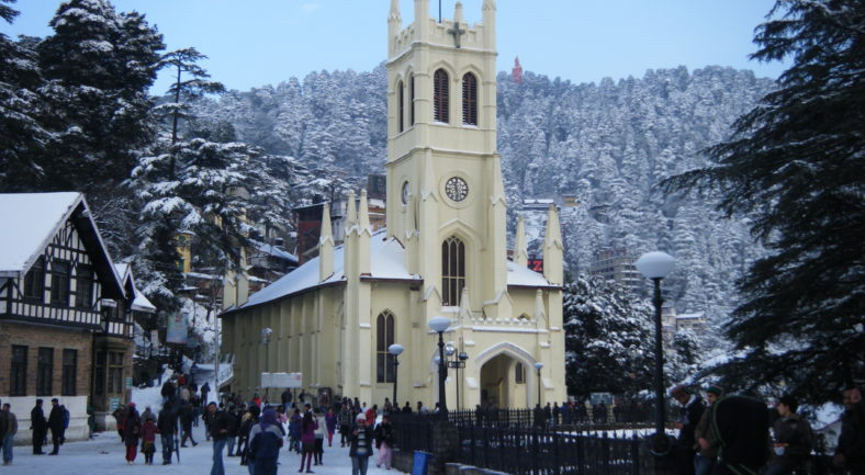 St._Michael's_Catholic_Church,_Shimla